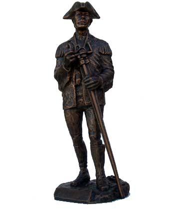 colonial-surveyor