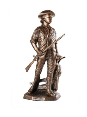 terrance-patterson-military-figures-sculptures-P279-large-minuteman-statue