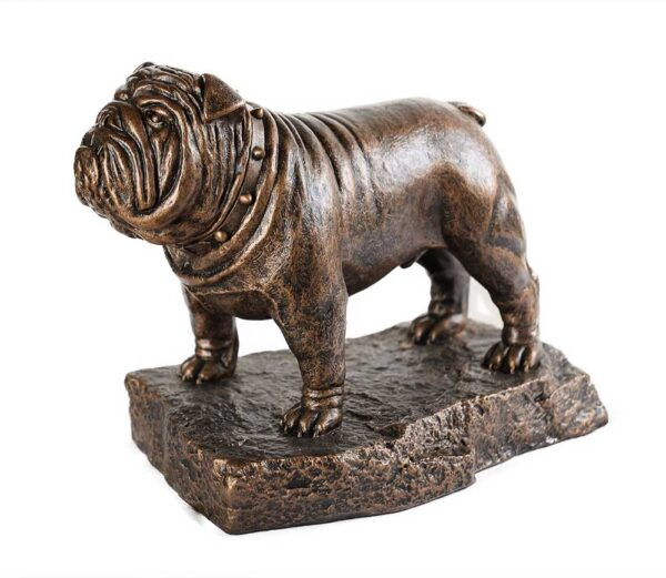 terrance-patterson-military-figures-sculptures-P350-bull-dog-bronze-02-statue