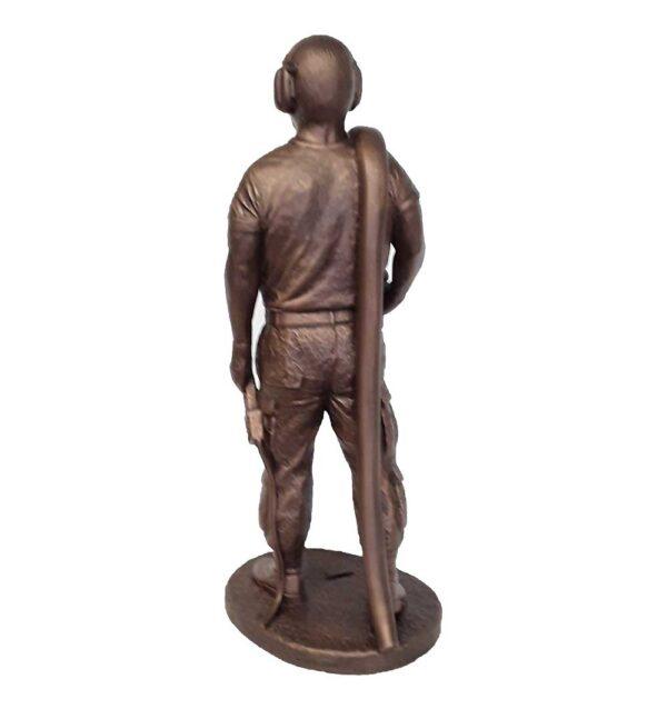 terrance-patterson-military-figures-sculptures-P358-fueler-04-statue